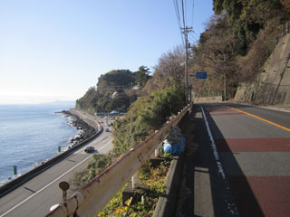 熱海海岸自動車道