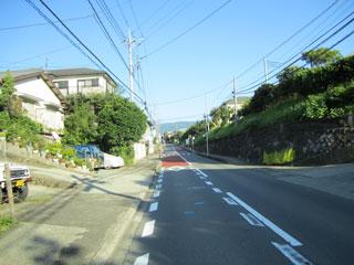 K78 足柄街道