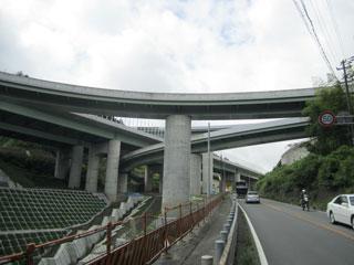 自転車の バイパス 自転車 通行禁止 : サイクリング ~ 富士川街道 ...