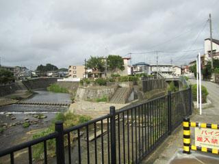 分岐3(鶴川)