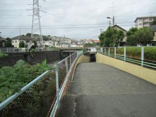 小田急高架下