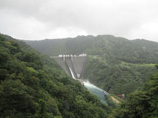 宮ヶ瀬ダム2
