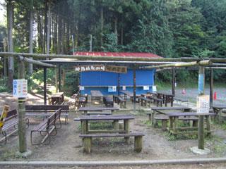 和田峠 峠の茶屋