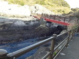 城ヶ島 ハイキングコース