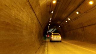 乙女トンネル