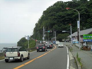 脇道3:鈴ヒロ前