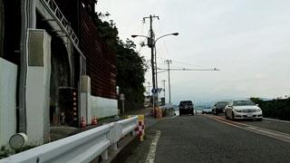 脇道:入口