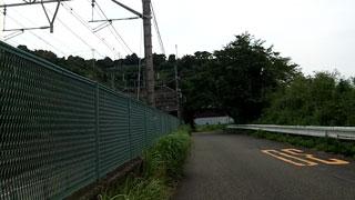 脇道:JR線路