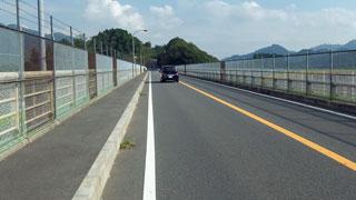 宮ヶ瀬の橋