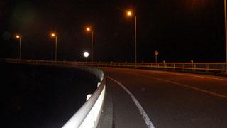 柳沢ループ橋