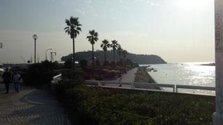 江ノ島入口