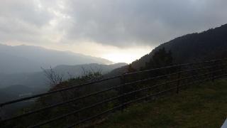 達磨山のぼり